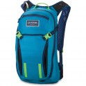 DRAFTER 10L BIKE HYDRATION BACKPACK BLUE ROCK