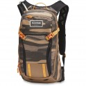 DRAFTER 10L BIKE HYDRATION BACKPACK FIELD CAMO