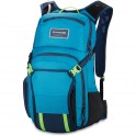 DRAFTER 14L BIKE HYDRATION BACKPACK BLUE ROCK