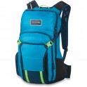 DRAFTER 18L BIKE HYDRATION BACKPACK BLUE ROCK