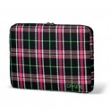 Dakine Laptop Sleeve Pink Plaid LG