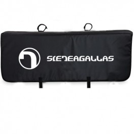 SIETEAGALLAS HALF PICK UP PAD